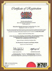 Product Certificate2