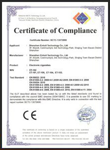 Product Certificate5