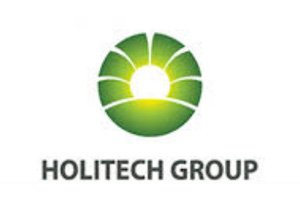 holitech group LCD display banner
