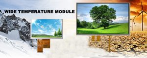 Wide Temperature Module banner