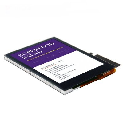 Capactive touch YX28009
