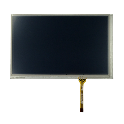 Resistive Touch YX70006