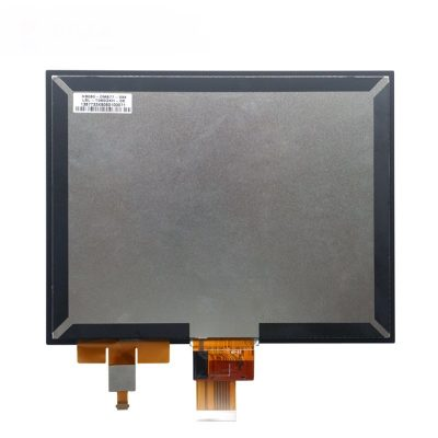 Capacitive Touch YX80006