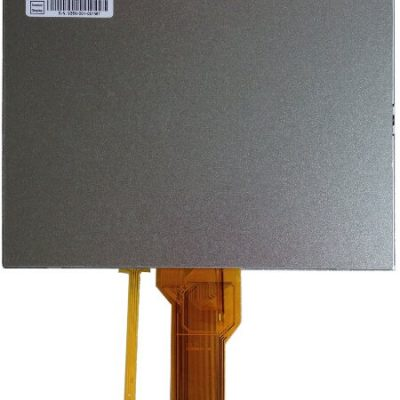 Resistive Touch YX80008
